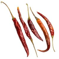 Fotinis Basket-CHILI PEPPER DE ARBOL