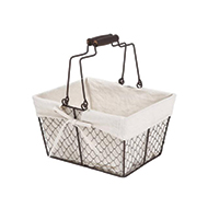 Fotinis Basket-FOTINIS GIFT COLLECTION