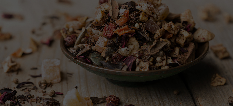 Fotinis Basket-Τσάϊ Φρούτων με γεύσεις