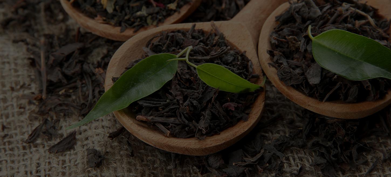 Fotinis Basket-Τσάϊ Μαύρο με γεύσεις