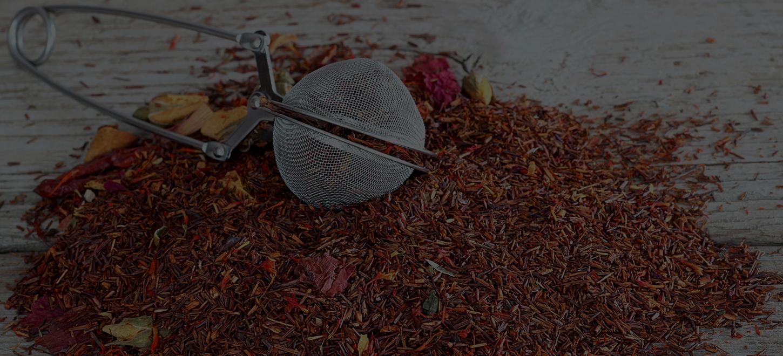 Fotinis Basket-Τσάϊ ROOIBOS